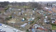 richmond street allotments,2010