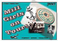 mill girls on tour