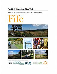 Cycle Routes in Fife