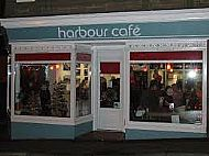 Tayport Harbour Cafe
