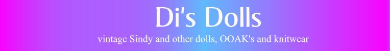 Diane's Dolls