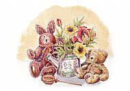 Rabbit & Teddy (1)