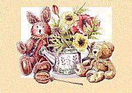 Rabbit & Teddy (2)
