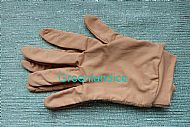 Suntan Competition Gloves