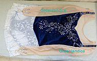 Anais design dress