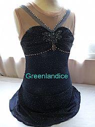 Anna Marie design Dark Blue
