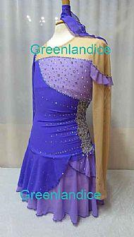 Fiona design in Purple/Lilac