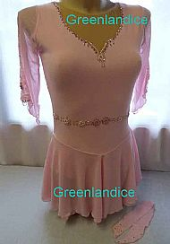 Grace design in Pink
