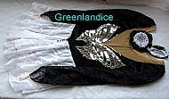 Rebecca design Butterfly dress