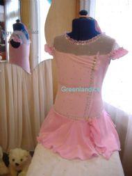Pink Melissa Design Dress