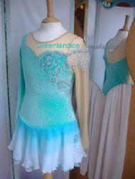 Victoria Design Dress