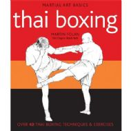 Thai Boxing by Martin Folan