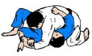 Figure Four Arm Lock