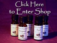 Essential Oil Shop