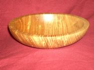 Olive Ash Bowl - Item No.5