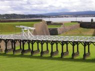 ardersier from fort george
