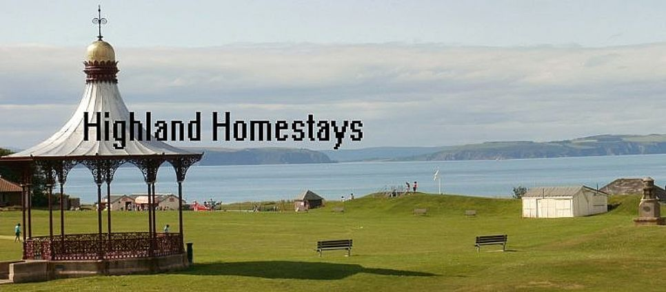 highlandhomestays