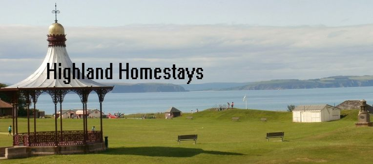 highlandhomestays