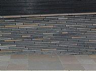Caithness sawn Random walling