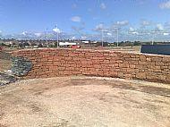 Tarradale random walling
