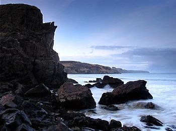 lewis sea cliffs