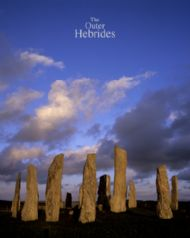 Robertson Hebrides-Homepage
