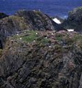 Hebrides Clifftops