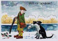 Out of Season!