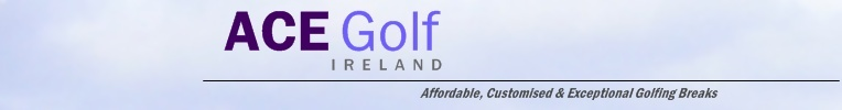 ACE Golf Ireland