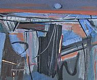 Burren Nocturne 3