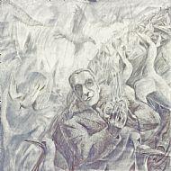 'Paul the Hermit' 1999