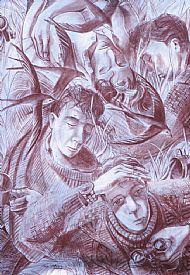 'The Soporific Well' 1998