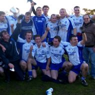 Championship Winners 09