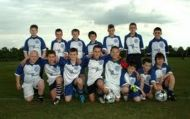 Boys Feile Team 2010