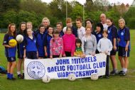 Girls Feile Team 2010