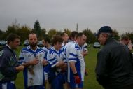 Dominic Downey Winners 2008