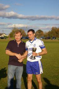 Fr Taffe Cup Winners 2011