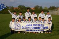u14s Boys Feile Team 2009