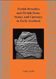 Pictish Brooches & Pictish Hens
