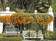 The Garden of Dreams, Kathmandu