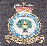 Original Blazer Badge