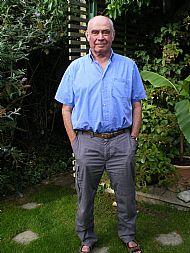 Ron Tully F/R 19
