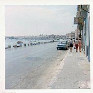 Sliema/Gzira promenade 1969
