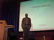 Guest Speaker Michael Grell