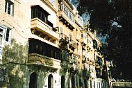 Gallaraji (traditional balconies) Floriana 98