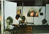 Glass Blower Manoel Island 98