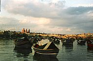Marsaxlokk Harbour 65