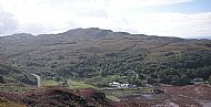 Glenuig from above