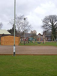Freethorpe Petanque Court