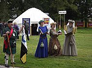 Bannockburn Live 28th June 2014